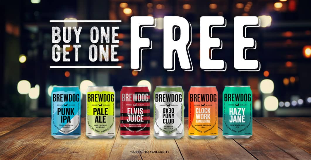 Buy-one-get-one-free-Beer-Offer 1